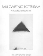 A drawing retrospective by Paul Rotterdam